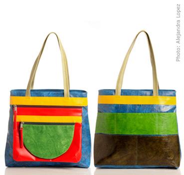 Viva Zapata! bags