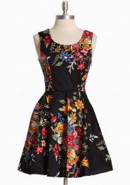 Paradisa bloom party dress from Ruche